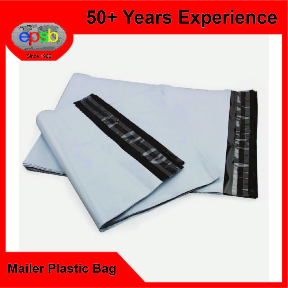 OEM Poly Mailing Promtional Courier Postage Bag
