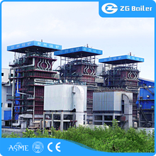 Quick steam boilers in thermal power plant in vizag steel