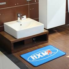 Multifunctional Bathroom Custom Size Bath Rugs Made in China