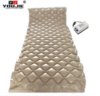 alternative pressure relief mattress bed type medical air cushion