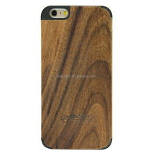 OEM for iphone wood case,high quality for iphone 6 wood case, factory price for iphone 6 plus wood case