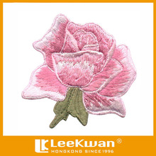 rose flower embroidery, rose flower, flower embroidery patches