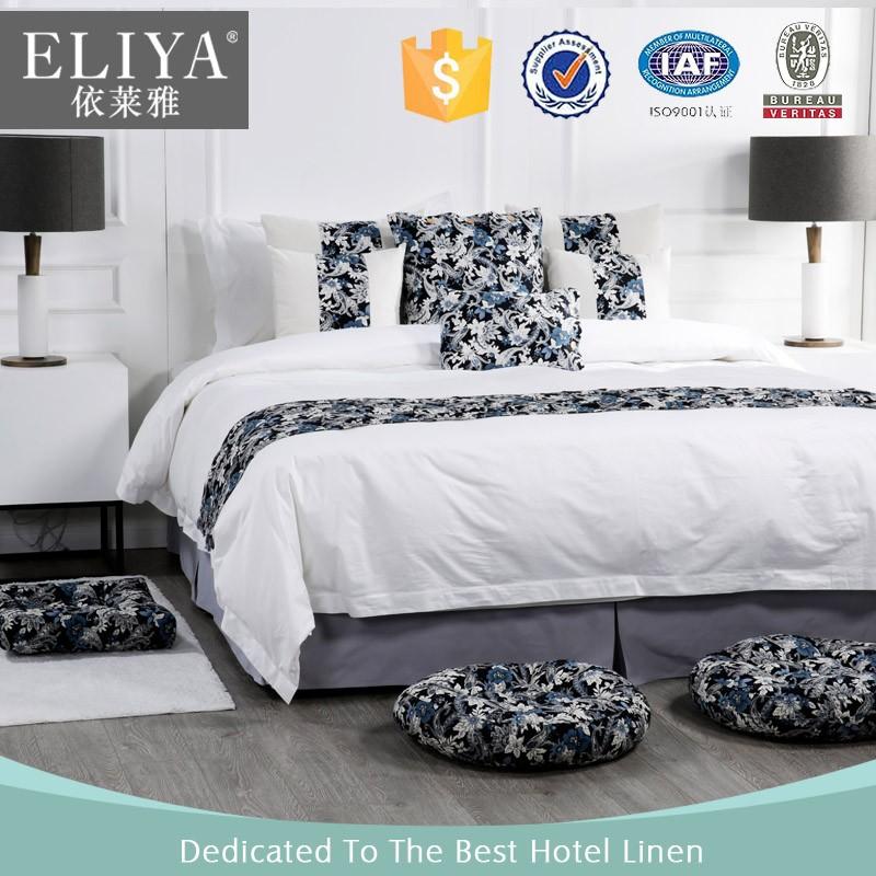 Eliya Hot Selling Cheap Modern Bedroom Sets For Hotel