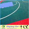 Excellent 100% PP Indoor Portable Basketball Court Sports Flooring