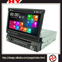 New design fashion low price all in one car dvd car radio gps navigation for Any models
