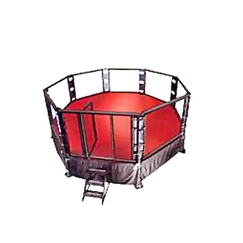 International Boxing Equipment Soviet-style cage de mma