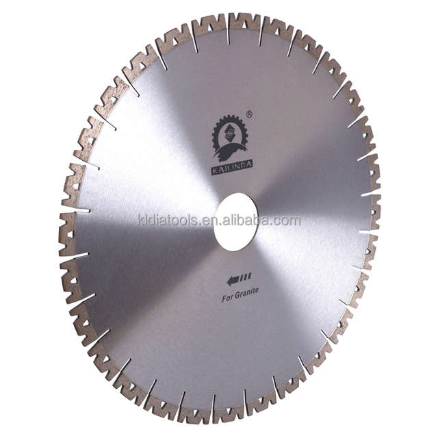 Good quality 400mm electroplated diamond tools for cutting granite
