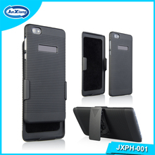 High quality Hybrid Rugged Rubber Shockproof Armor Case For Verykool SL5550