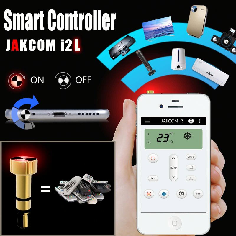 Jakcom Universal Remote Control Ir Wireless Consumer Electronics Remote Control Mini Led Projector Rc Car Fm Transmitter