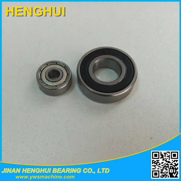 high quality miniature cheap motorcycle bearing 6301 2rs