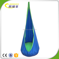 Outdoor garden High Quality New Design Factory Made Chair Hanging Pod Chair