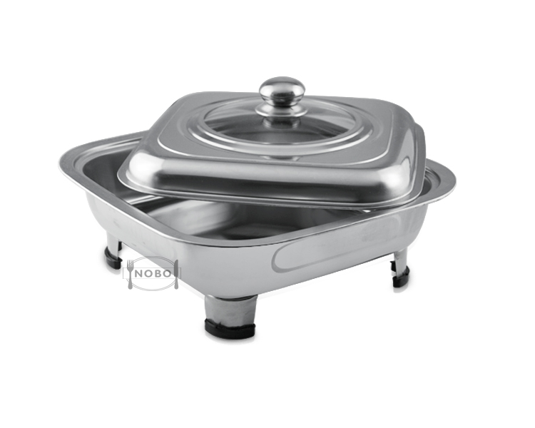 Stainless Steel Food Warmers ~ Wholesale stainless steel buffet chafing dish food warmer
