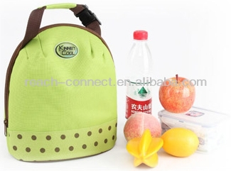6 bottle wine cooler bag 600D soft tote fooler bag soft cooler with tote tote cooler bag