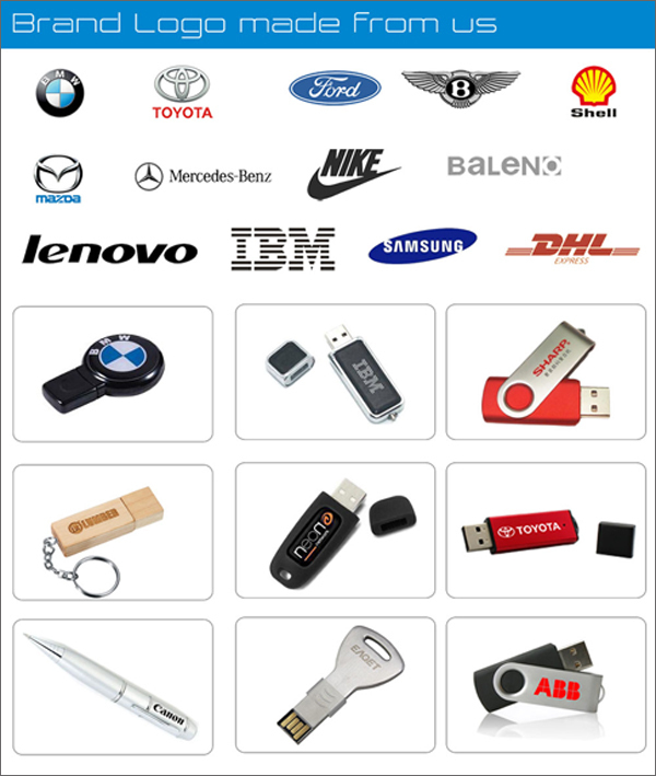 China factory promotion gift 1tb 1000gb pen drive usb flash drive 3.0