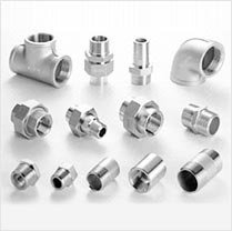Top Quality steel fittings