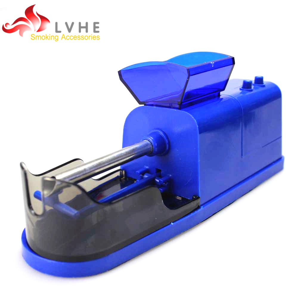 014RE LVHE RYO Dragster Cigarette Machine Rolling Machine, Rolling Machine Cigarette