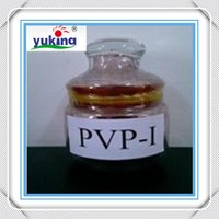 PVPI 10% and 20% Antifungal powder
