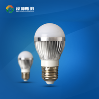 warm white natural SMD5730 B22 E27 12W pin type high power led bulb
