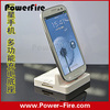 Sync Battery Charger Cradle Dock Station Stand For Samsung Galaxy