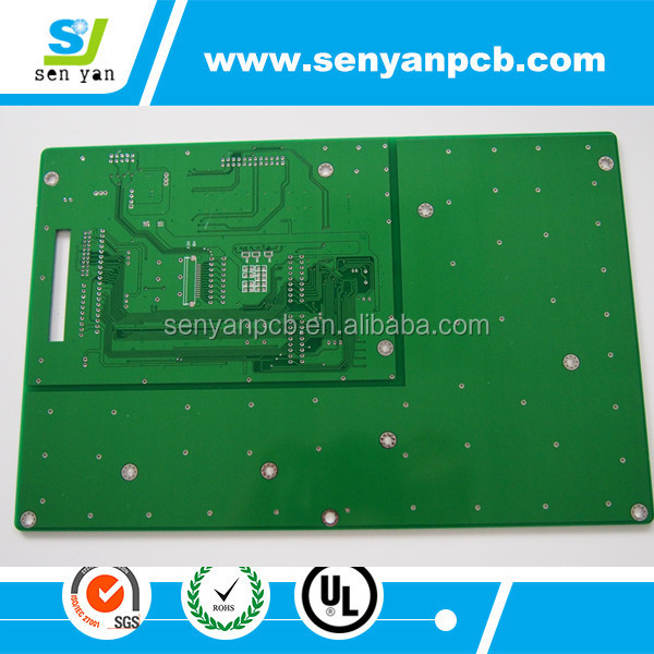 Top quality KB FR4 1.6mm copper clad laminate Sheet material for PCB/PCBA boards