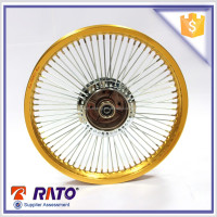 1.6*17 motorcyle spoke rims for sale