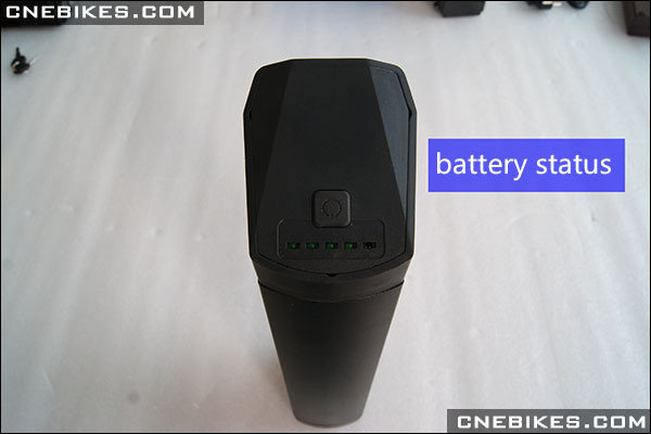 China manufacturer 36v li-ion battery pack with certificate