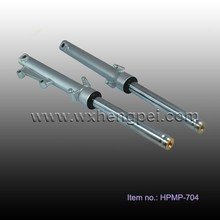 front fork for city racing bike , front shock absorber for city racing bike , motorcycle front fork, motorcycle parts