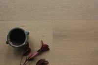 white oak hardwood flooring Flat/Smooth surface UV finished/unfinished
