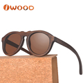 On Sale For Christmas New Design In Stock FashionNo MOQ Low Price Light Womens Bamboo Sunglasses