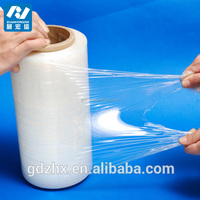 high quality lldpe stretch film