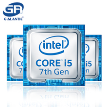 57400 - Intel core i5-7400 3.0 GHz 6M cpu processor LGA1151