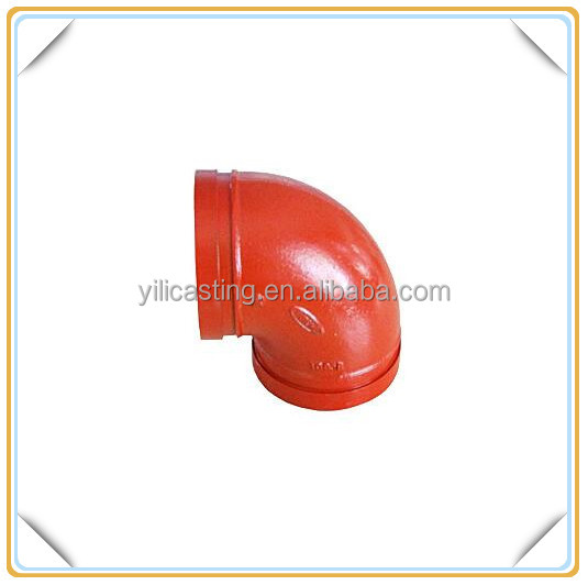 Competitive price astm a536 ductile iron with good quality OEM custom casting foundry