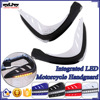 BJ-HG-015 Motorbike Handguards Scooter Motorcycle Hand Guard Protectors with LED Daytime Running Lights