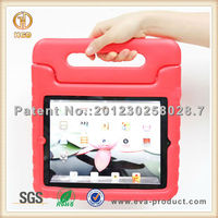 for apple ipad5 case cover shockproof special for kids at home/school