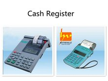 mini cash register /stand-alone machine/pos system