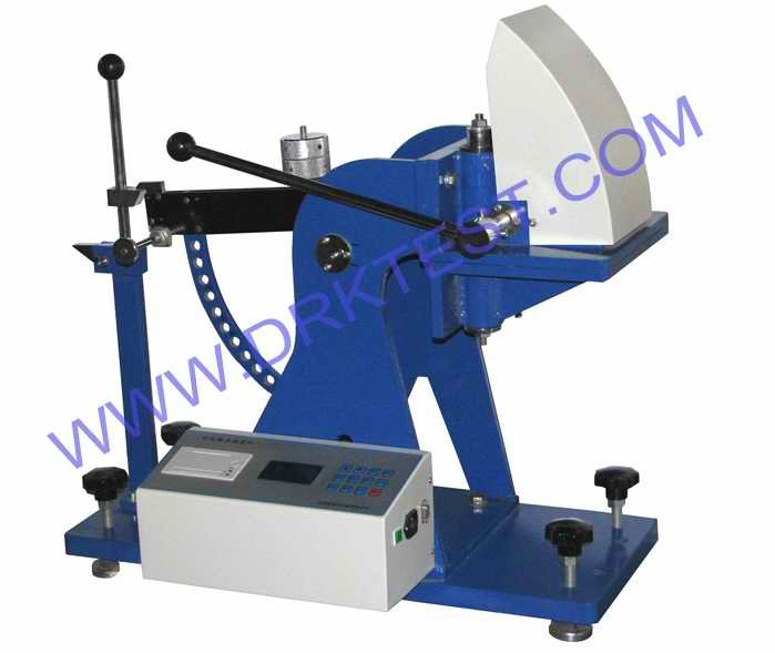 High Standard Electronic Paper Puncture Resistance Tester