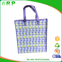 All-match style eco-friendly cheap plastic packing bag with zipper lock