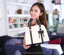 2015 Hot Selling Women Tote Bag Brand Handbag In Cheap