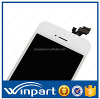 [winpart]Cheap OEM replacement lcd for 5 lcd screen with digitizer full assembly