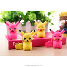 Cartoon Pikachu Model USB2.0 Memory Stick Flash Pen Drive