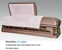 CF-M08 Coffin China