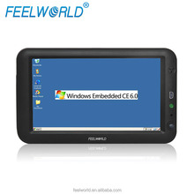 7 inch mini windowsCE PC industry tablets with Ethernet RS232 WIFI