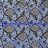 embroidery african velvet lace fabric material