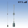 136-174mhz VHF Mobile Car Ham Radio Antenna For Diamond