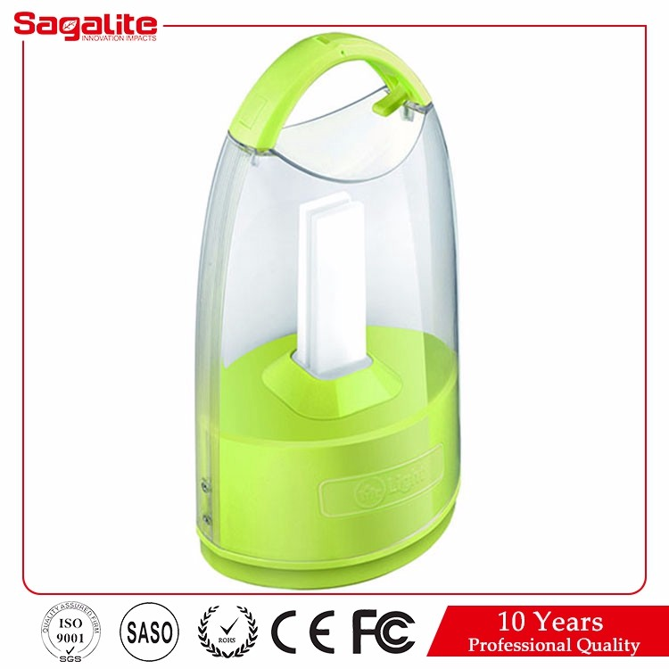 New different design hight quality remote control abs best led rechargeable lantern