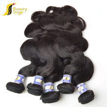 Bleached free sample free shipping 100% human hair extension vendor unprocessed remy wholesale 11a grade virgin brazilian hair
