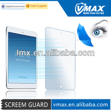Blue light eyes protection screen protector for iPad air oem/odm (Blue Light Cut Film)