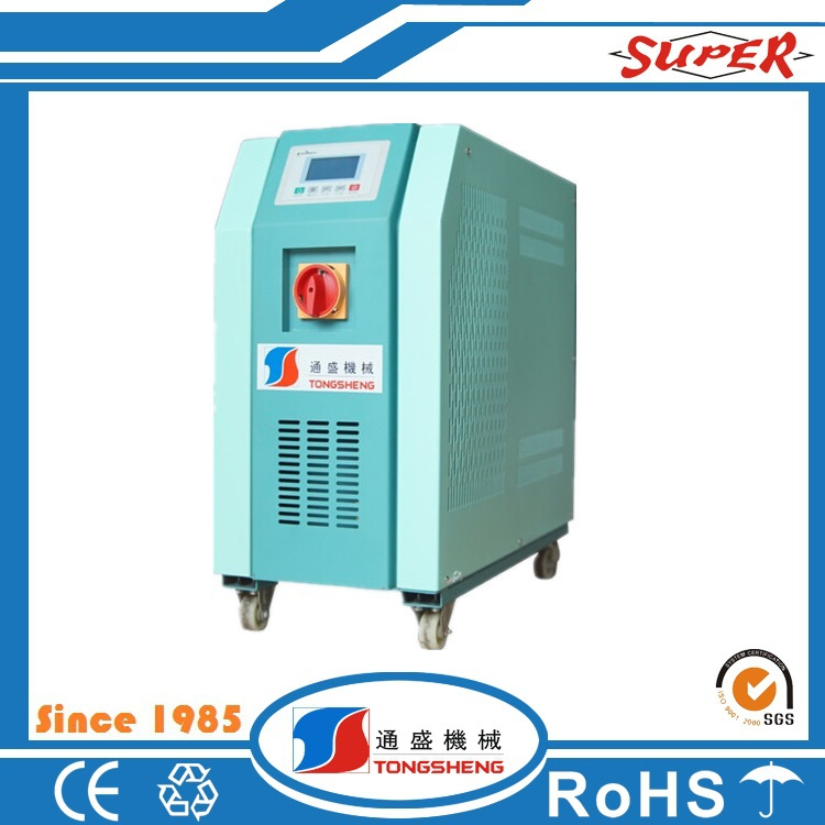 Wholesale xie cheng oil-heat mold temperature controller 6kw
