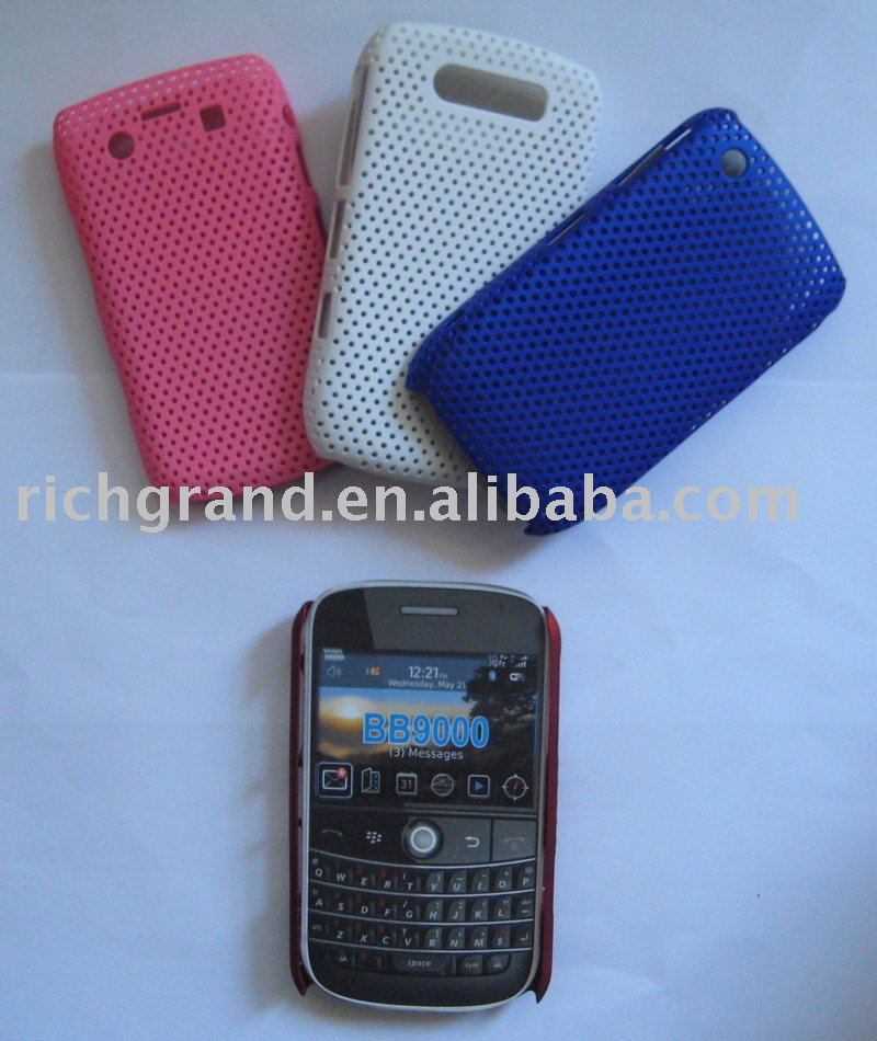 cell phone case for blackberry 9000 Net case
