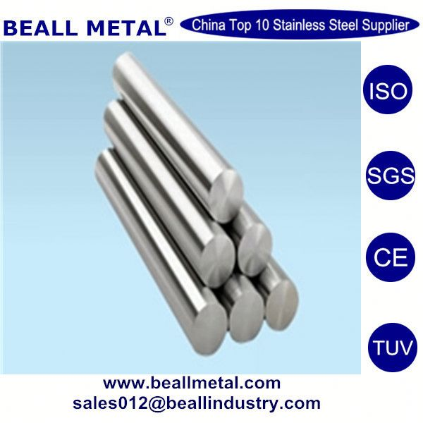 nimonic 80A Inconel Steel Round bar chemical composition